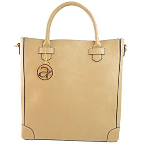 Picture of Anthology - Faux Leather Bag - CEO